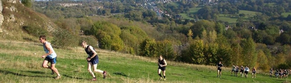 Wirksworth Running Club