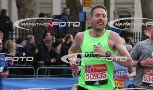 London Marathon 24th april 2016