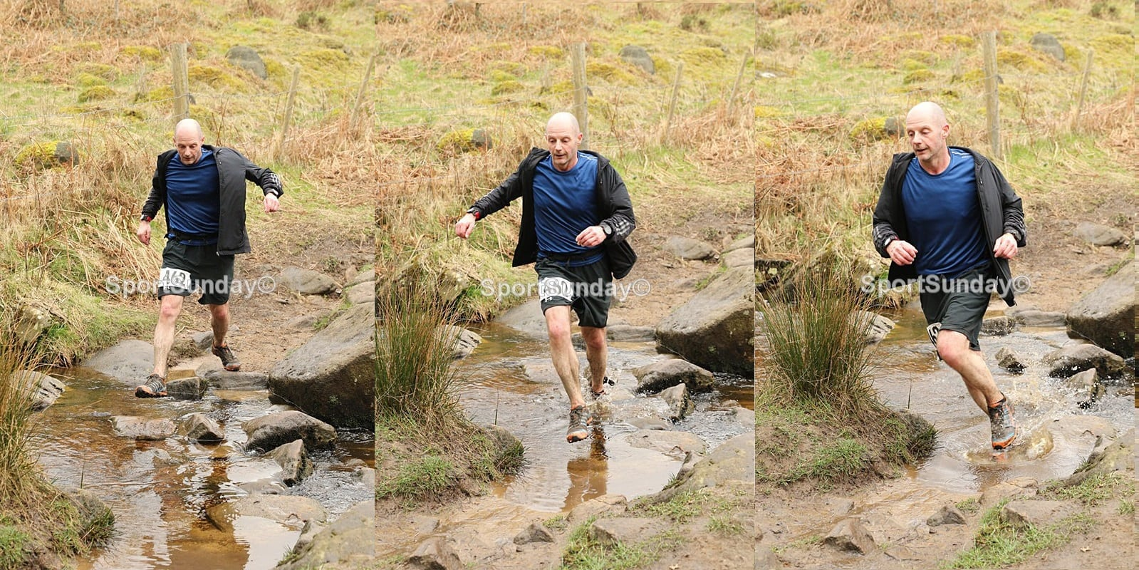 Grindleford Gallop 11 March 2017 – revised results