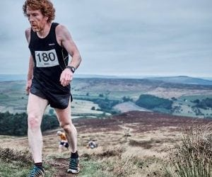 Barrell Inn Fell Race 28th August