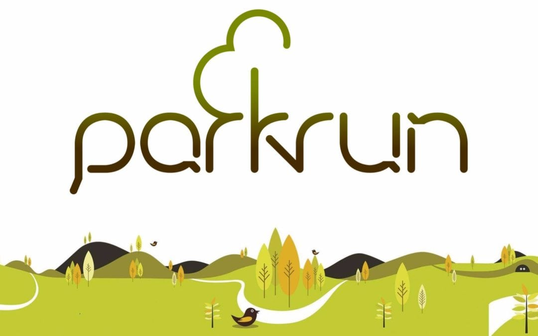 Parkrun report November 17th