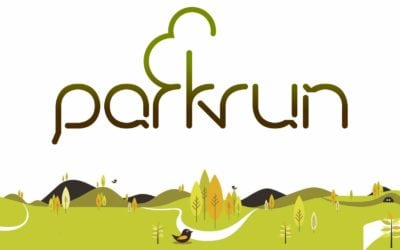 Parkrun report 8th June