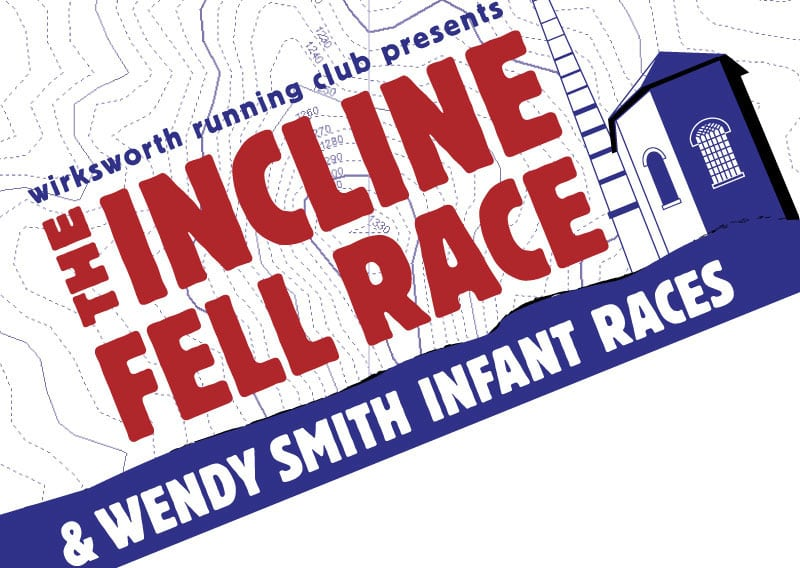 Wirksworth Running club – Incline Race & Wendy Smith Junior Races