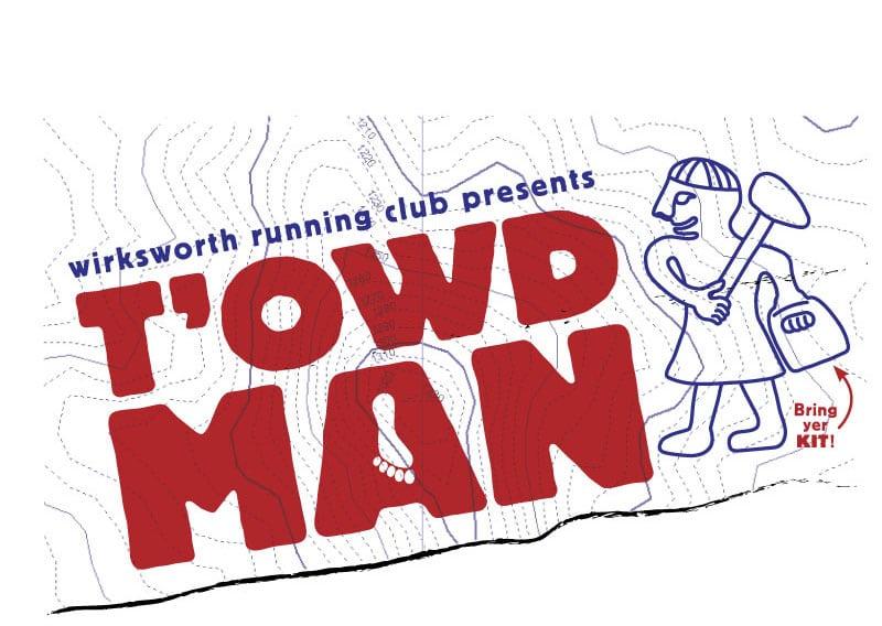 Wirksworth Running Club T'Owd Man