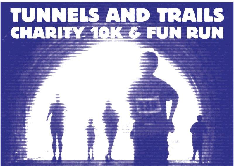 Wirksworth Running club – Tunnels & Trails 10k