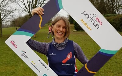 Parkrun report 26th January