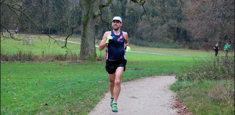 Parkrun report 2nd March