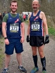 Peat Pit Woods Fell Race report