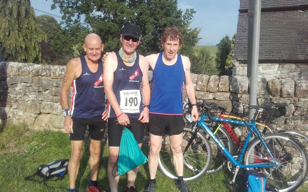 Brassington Fell Race 25th July