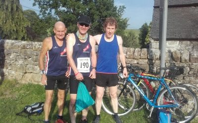 Brassington Fell Race 25th July