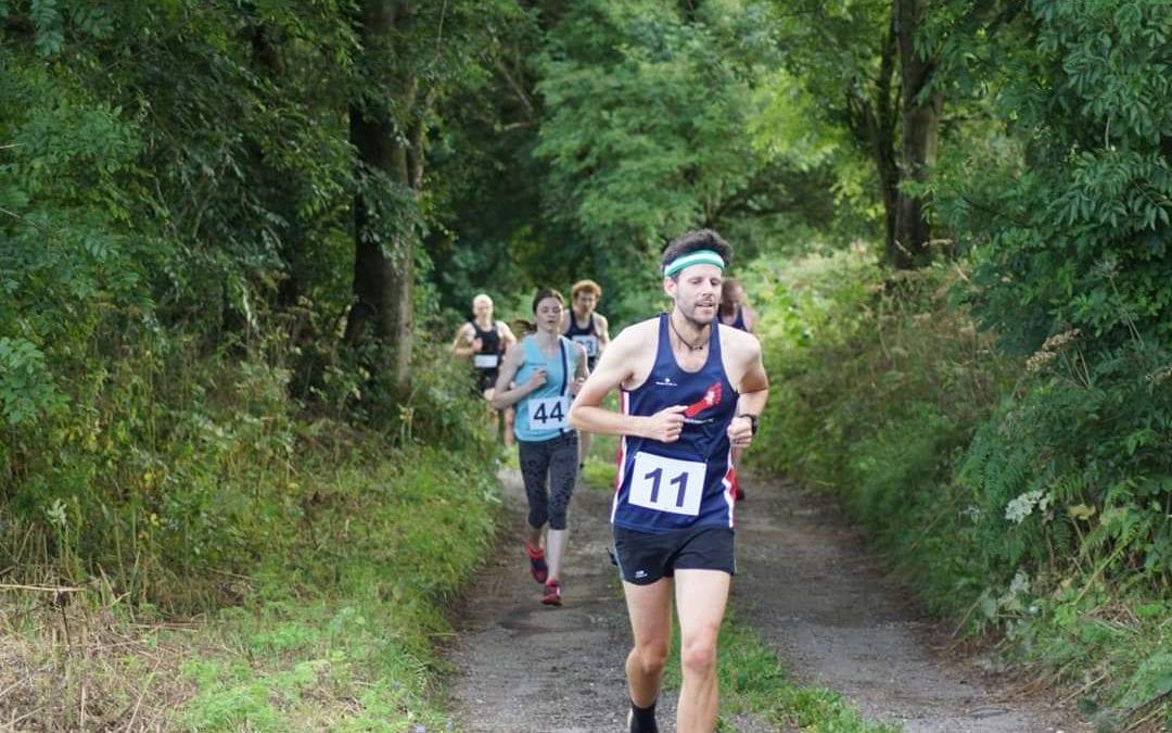 Bonsall Hill race July 29th