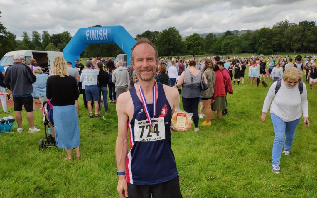 Chatsworth 10K 30th June