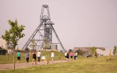 Parkrun report 24th August