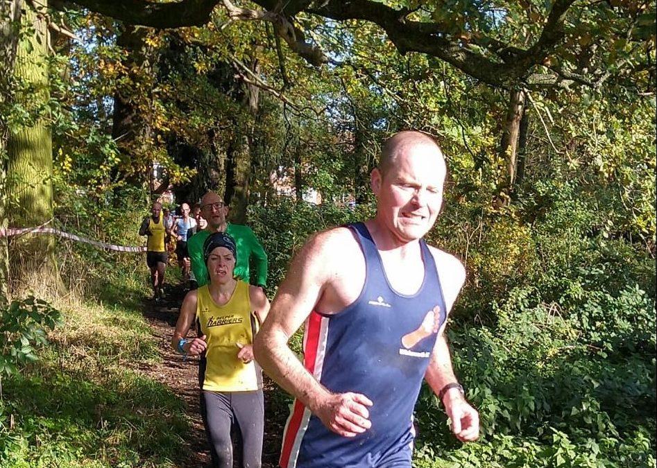 Wirksworth Running Club 2019 League
