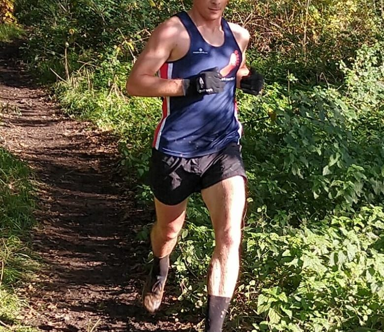 Bluebell fell race 8th March