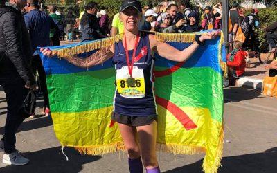 Marrakech half marathon 26th January