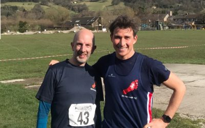 Hope winter fell race 1st March