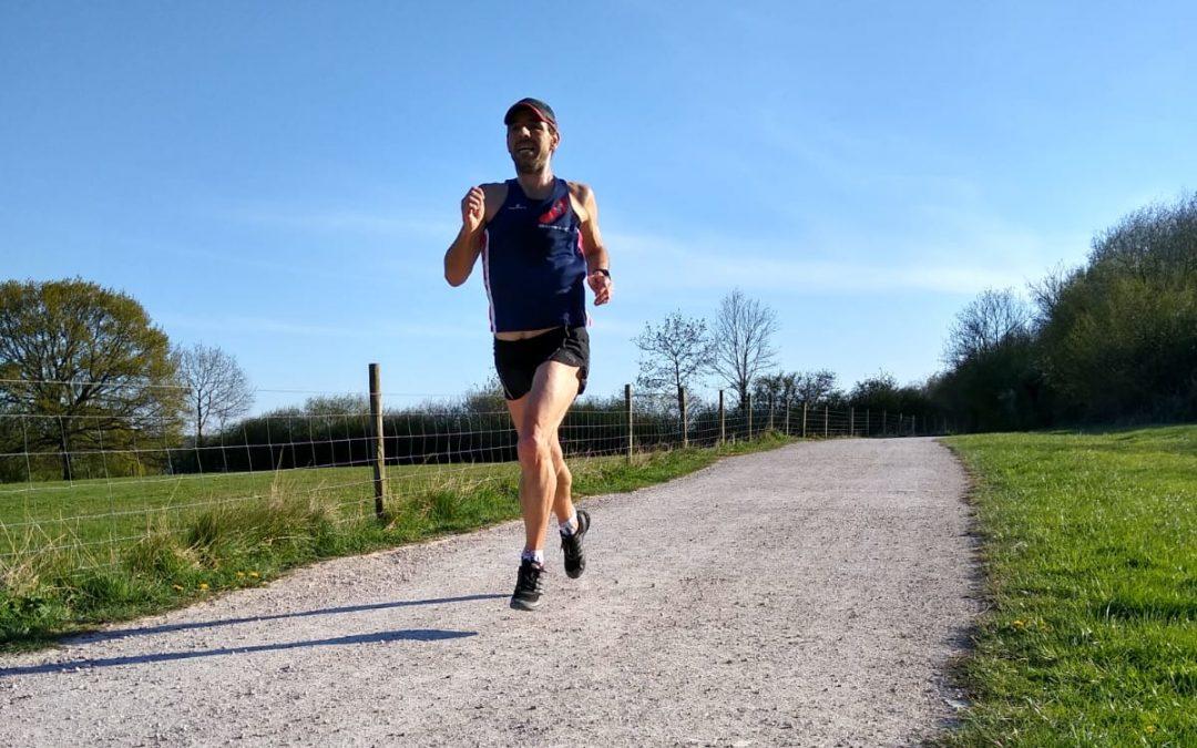 Carsington Time Trial 21st April