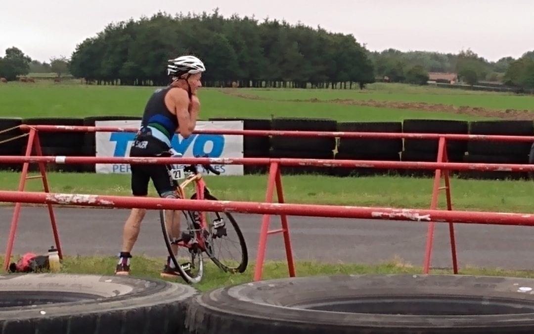 Darley Moor Super Sprint Duathlon 16th August