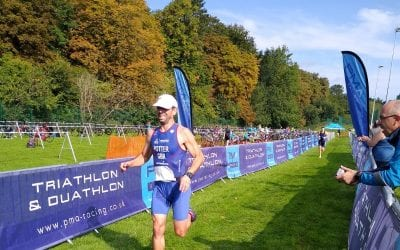 Derby Sprint Triathlon September 13th