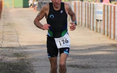 Darley Moor duathlon September 20th