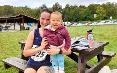 Mum runner September 29th
