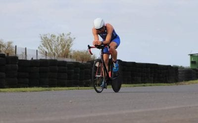 Stratford-upon-Avon Sprint Triathlon, October 4th