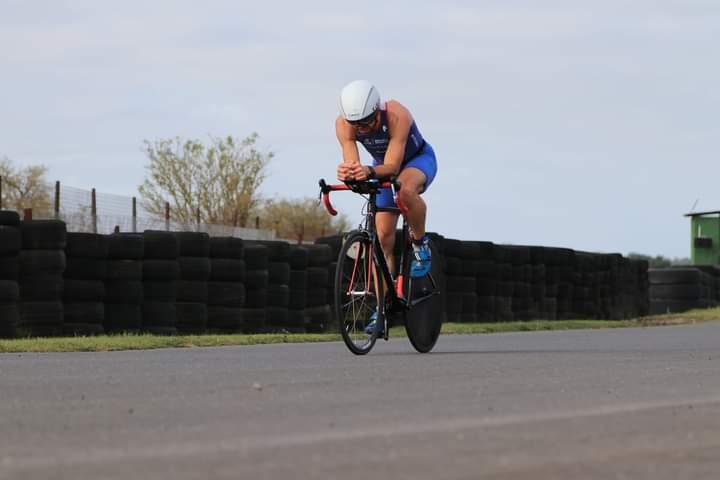 Stratford-upon-Avon Sprint Triathlon, October 4th