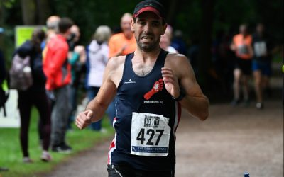 Clumber Park duathlon 24th October