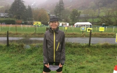 Langdale Half Marathon 24th October