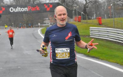 Oulton Park marathon December 6th