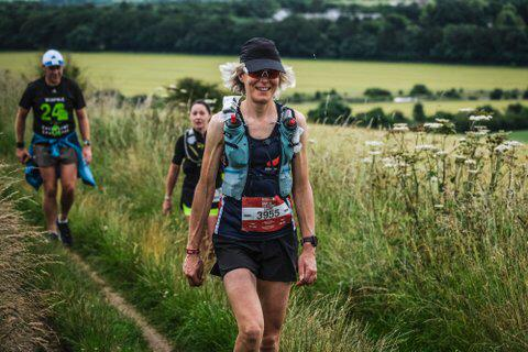Race to the Stones, July 10th